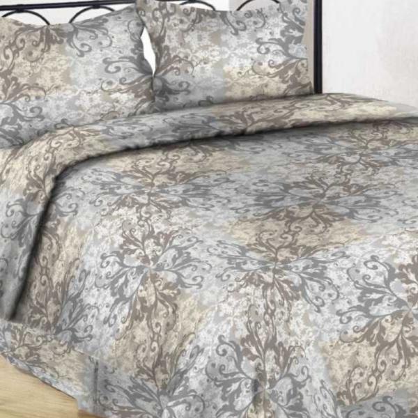 UUS! Satiinist voodipesukomplekt elegantne hall