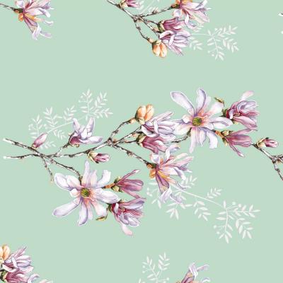 UUS! Voodilina magnoolia meresinine